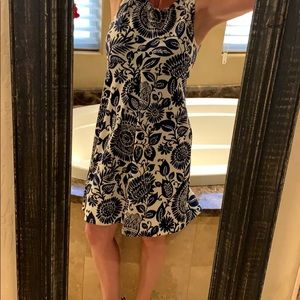 Taylor For A Pea In The Pod - Maternity Dress
